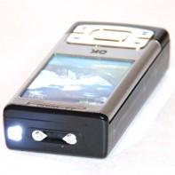 Электрошокер для самообороны  Oса Телефон 6500